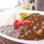 おすすめ レシピその2:豆カレー