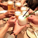 忘年会の「飲み疲れ」を乗り切る方法