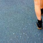 脚があがりにくい、重いという方は何が原因?